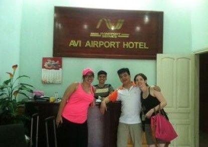 Avi Airport Hotel