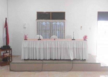 Avicenna Hotel Ruangan Meeting