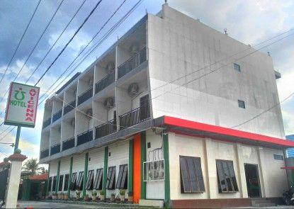Avicenna Hotel Eksterior