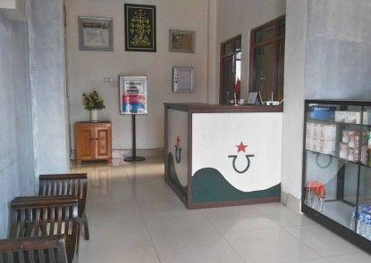 Avicenna Hotel Lobby