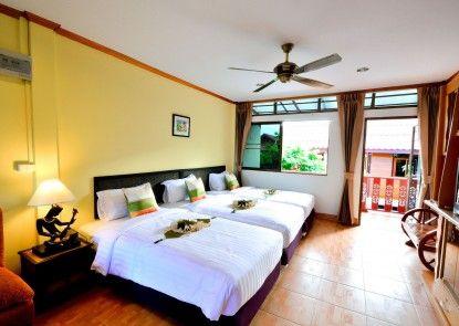 Avila Resort