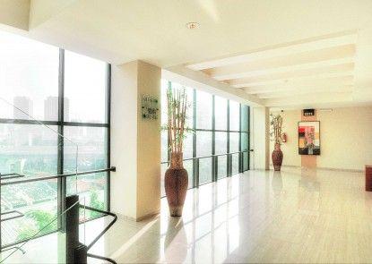 Avissa Suites Interior