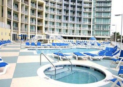 Avista Resort Teras