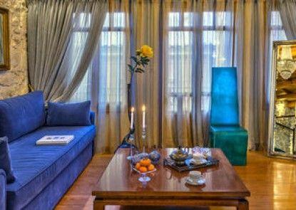 Avli Lounge Apartments