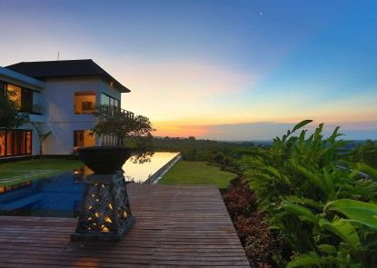 Awanti Villa