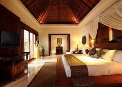 Awarta Nusa Dua Luxury Villas & Spa Teras