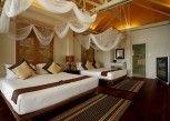 Pesan Kamar Bungalow Deluks, Tepi Laut di Away Koh Kood Resort
