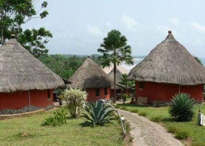 Axim Beach Resort