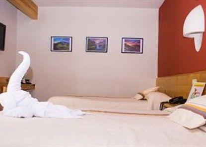Axkan Arte Hotel