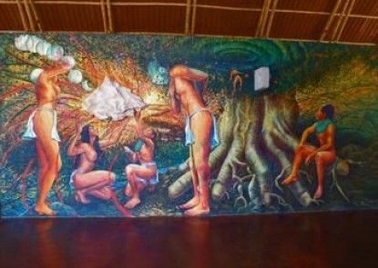 Axkan Arte Palenque