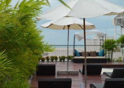 Aya Boutique Hotel Pattaya