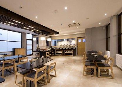 Ayaartta Hotel Malioboro Kafe