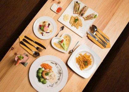 Ayaartta Hotel Malioboro Makanan