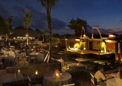 AYANA Resort and Spa, BALI Teras
