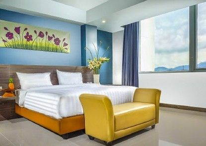 Ayani Hotel Banda Aceh Kamar Tamu
