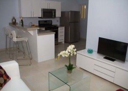 Ayka Apartments