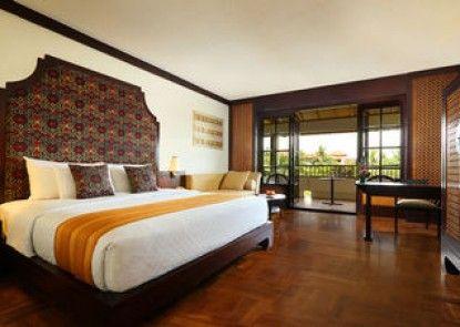 Ayodya Resort Bali Kamar Tamu