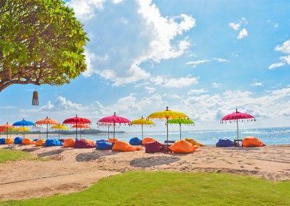 Ayodya Resort Bali Rumah Makan