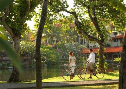 Ayodya Resort Bali Aktifitas