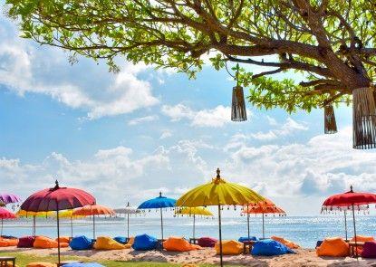 Ayodya Resort Bali Bar