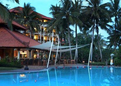 Ayodya Resort Bali Teras