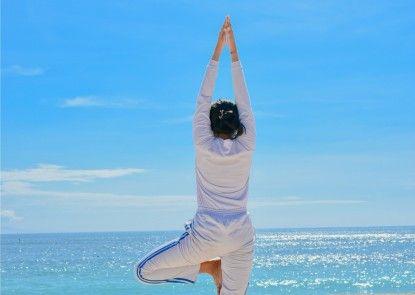 Ayodya Resort Bali Yoga