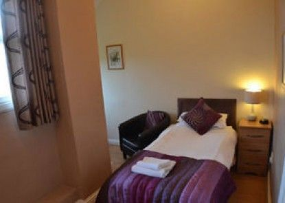 Ayr Gatehouse Bed & Breakfast