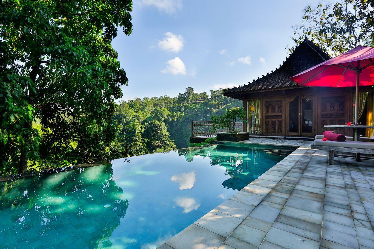 Ayung Resort Ubud, Gianyar