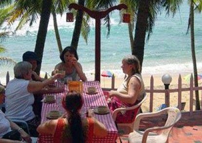 Ayur Bay Beach Resort