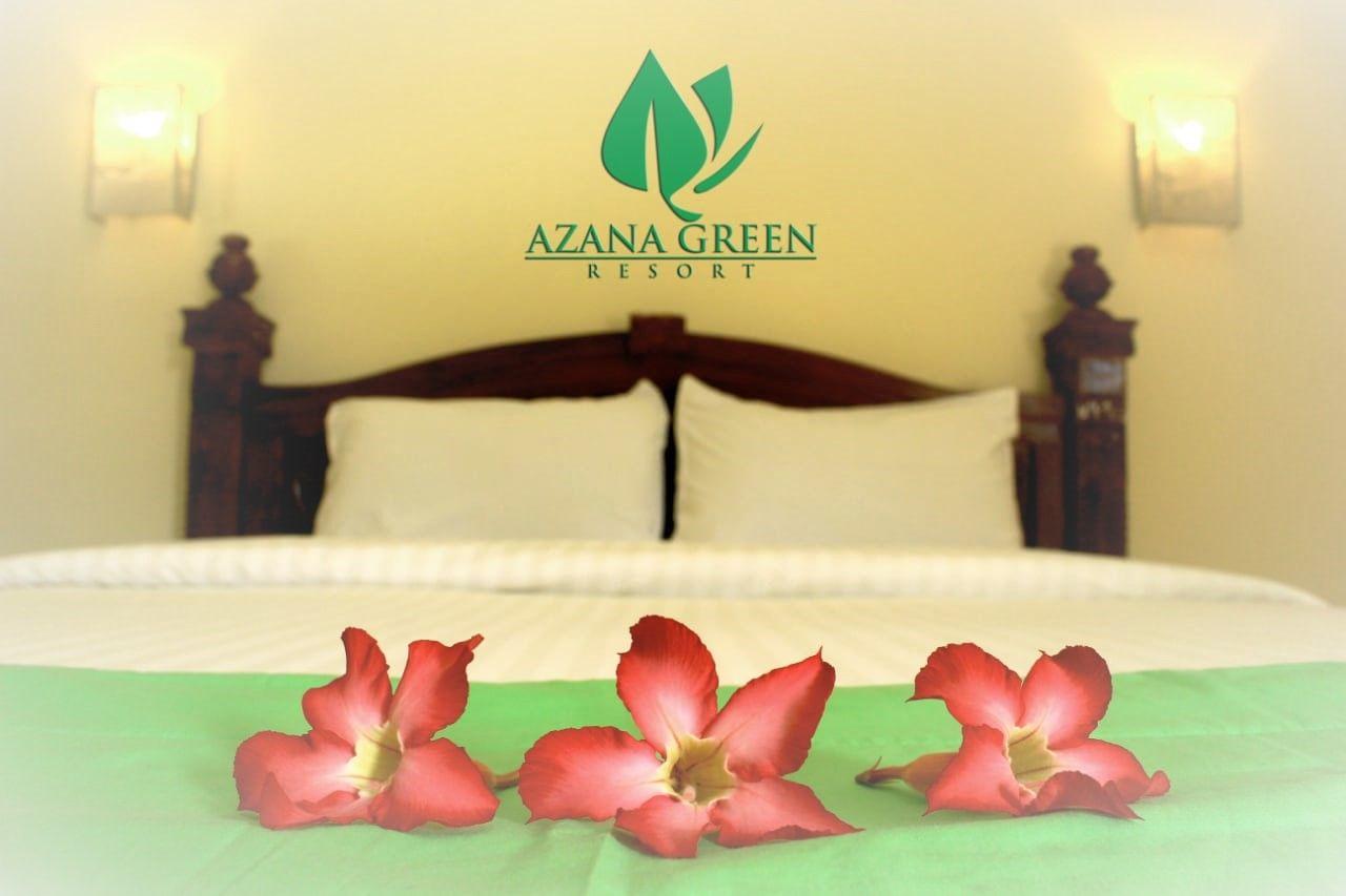 Azana Green Resort Pracimantoro, Gunung Kidul