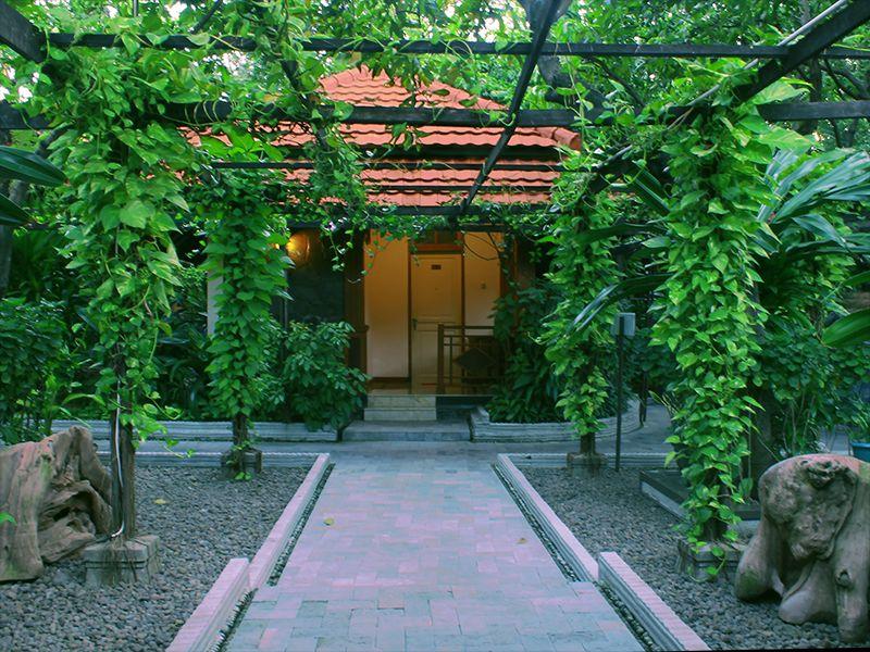 Azana Sapta Nawa Resort 1 Gresik