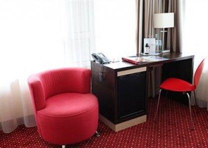 AZIMUT Hotel City South Berlin