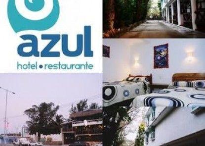 Azul Hotel & Restaurante