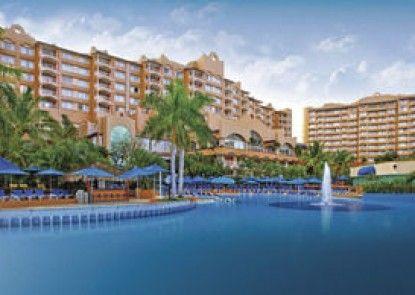 Azul Ixtapa All Inclusive Beach Resort and Convention Center