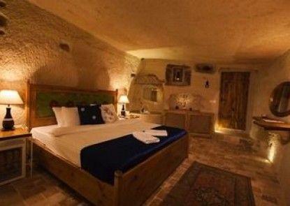 Azure Cave Suites
