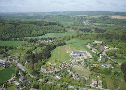 Azur en Ardenne
