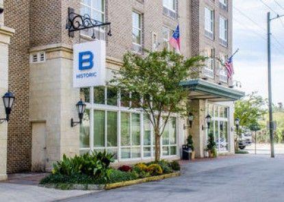 B Historic Savannah