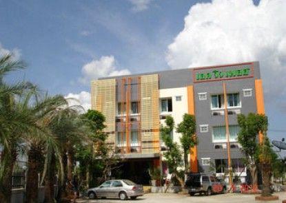 B2 Buriram Boutique & Budget Hotel