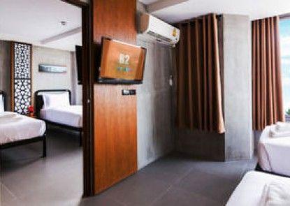 B2 Khon Kaen Boutique & Budget Hotel