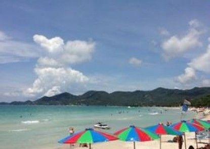 B2 @ Samui Beach Resort