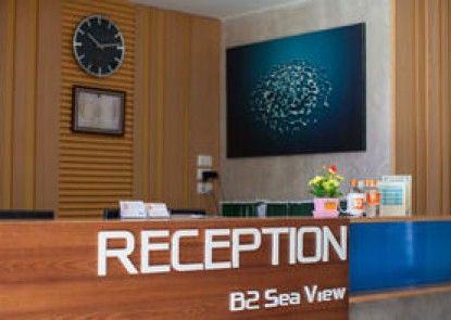 B2 Sea View Pattaya Boutique & Budget Hotel