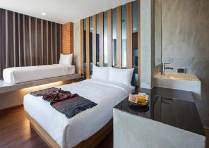 B2 Udon Boutique & Budget Hotel