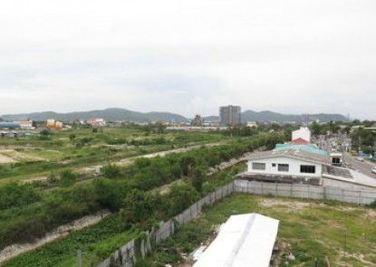 Baan Imm Aim Huahin Condo 2 Bedrooms Sea View By Dome