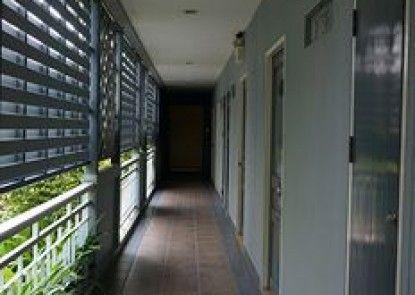 Baan Suksiri Hotel