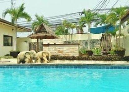 Baan ViewBor Pool Villa