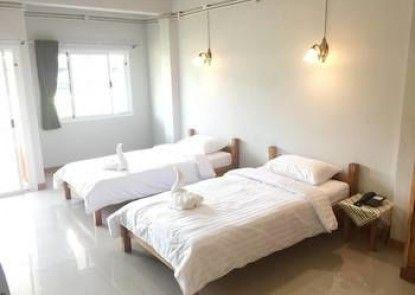 Baan Bangrak Residence