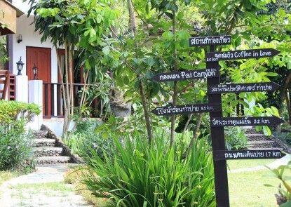 Baan Chanoknunt Pai Resort