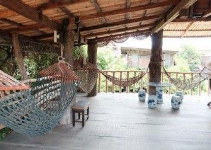 Baan Eve Guesthouse