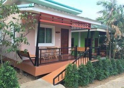 Baan Ing Khao Resort