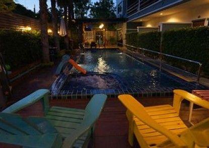 Baan I Un Pool Villa